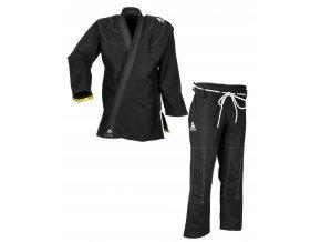 adidas BJJ JJ350B SMU Callenge2 black 1