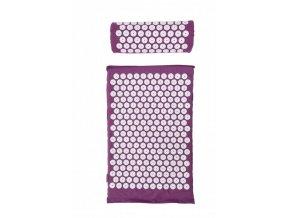 Sharp Shape Akupresurní set fialový