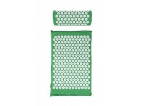 Sharp Shape Akupresurní set zelený