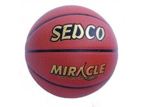 Míč basket  MIRACLE - 7 DOPRODEJ