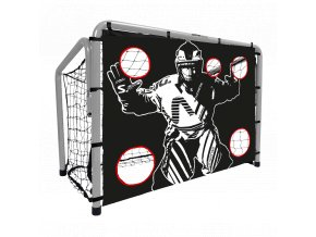 SALMING Campus Goal Buster 1200 Black