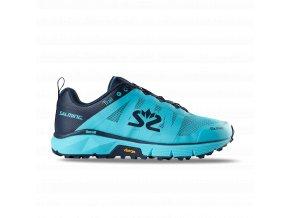 SALMING Trail 6 Women Light Blue/Navy