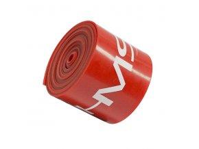 Rehabilitační páska Flossband HMS FB01 červená