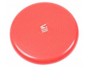 Sharp Shape Balanční podložka Cushion červená