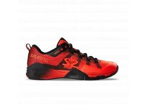 SALMING Kobra 2 Shoe Men Red/Black