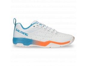 SALMING Eagle Shoe Men White/RaceBlue