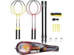 Badmintonový set NILS NRZ264