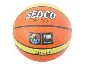 Míč basket  ORANGE SUPER 5