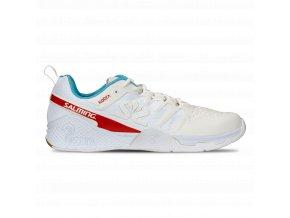 SALMING Kobra 3 Shoe Men White/RaceBlue