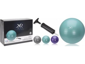 Gymnastický míč XQ MAX ANTIBURST 75 cm