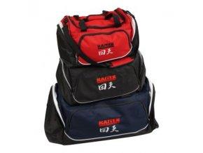 KAITEN sportovní taška - střední  62x32x30cm