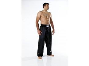 Výprodej Kalhoty KICKBOXING FIGHTER - saténové