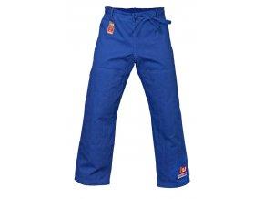 Výprodej Kalhoty Brasilia modré se šňůrkou