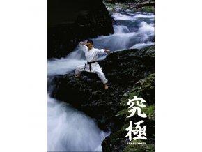 KIMONO KARATE TOKAIDO - ULTIMATE made in Japan