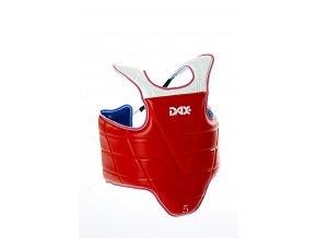 Taekwondo vesta, oboustranný chránič hrudi - vesta COMBO