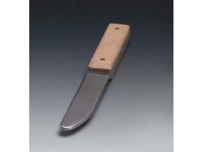 Tréninkový nůž hliníkový