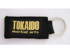 Přívěšek na klíče TOKAIDO GOLD