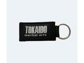 Přívěšek na klíče TOKAIDO SILVER