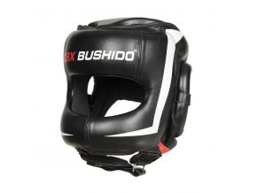 Boxerská helma DBX BUSHIDO ARH-2192