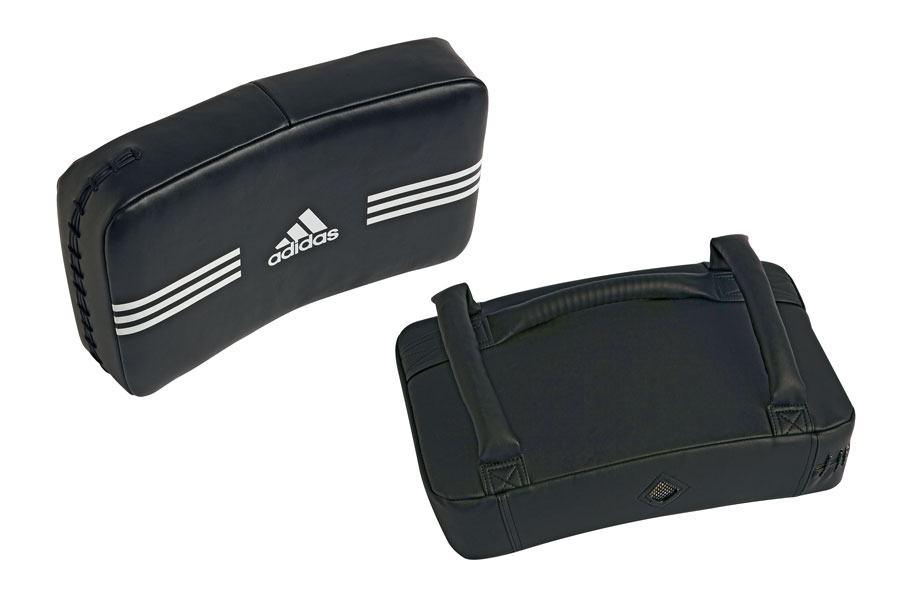 Adidas ODRÁŽECÍ BLOK pro dvě ruce - 42x24x9cm, adidas double hand kick pad ADITDHKP01