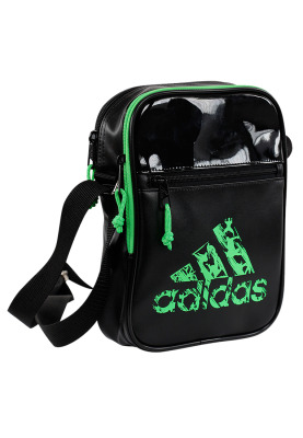 Adidas taška přes rameno Barva: Zelená