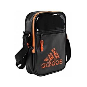 Adidas taška přes rameno Barva: Oranžová