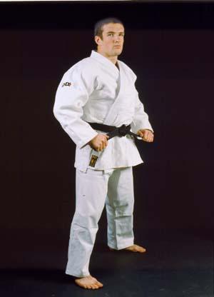 Kimono Aikido DAX 750g - model TORI GOLD - bílé, SUPER CENA Velikost: 180