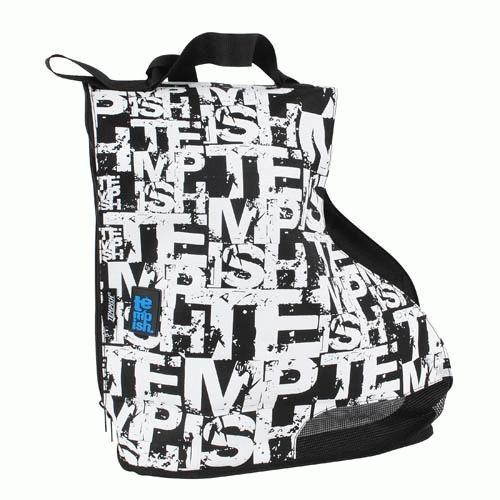 TEMPISH SKATE BAG CRACK Velikost: Junio