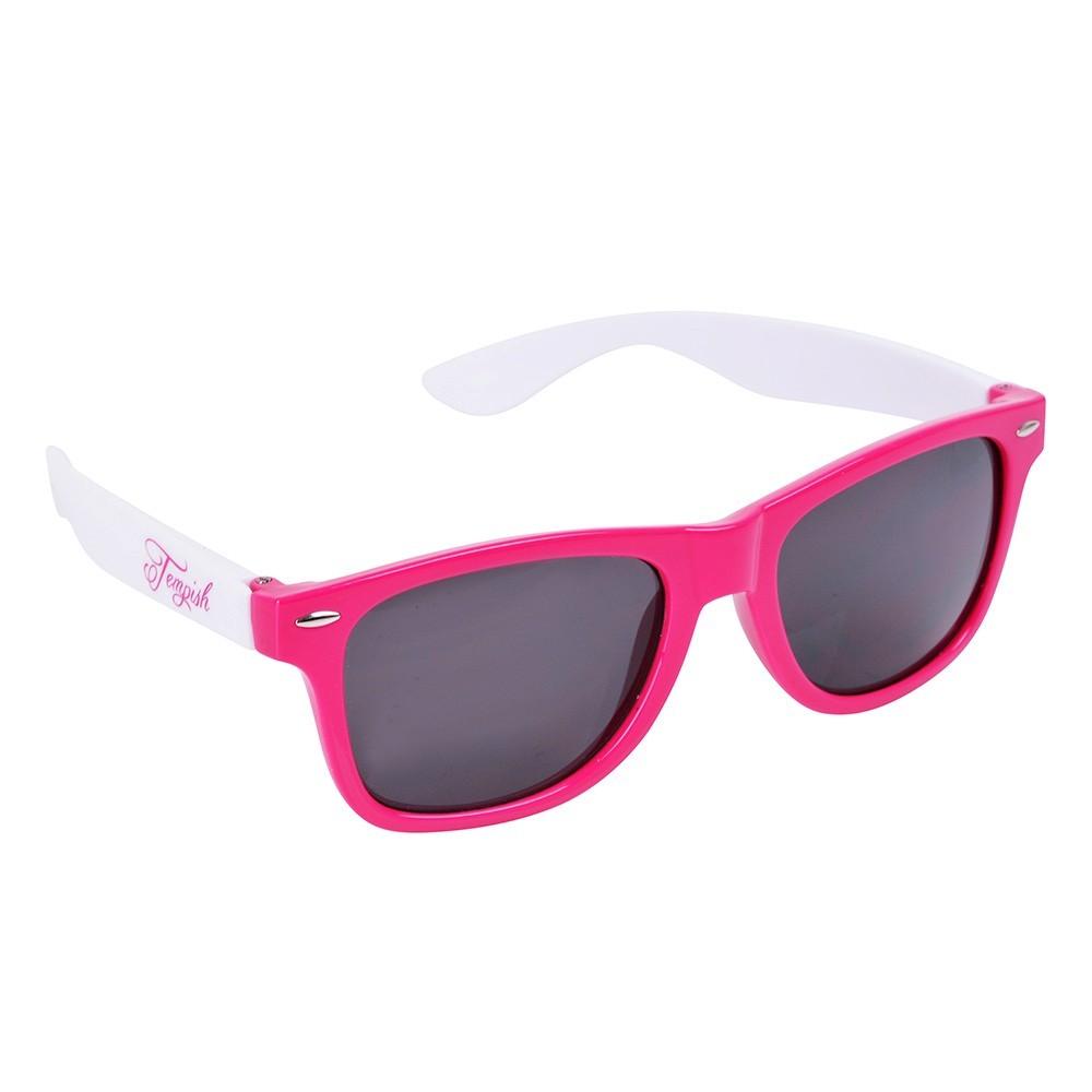 TEMPISH Brýle na kolečkové brusle RETRO růžové / pink Barva: Pink