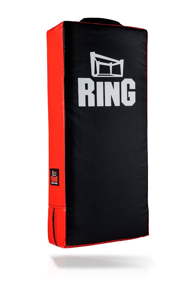 RING SPORT Tréninkový odrážecí blok 75x35x15 cm rovný