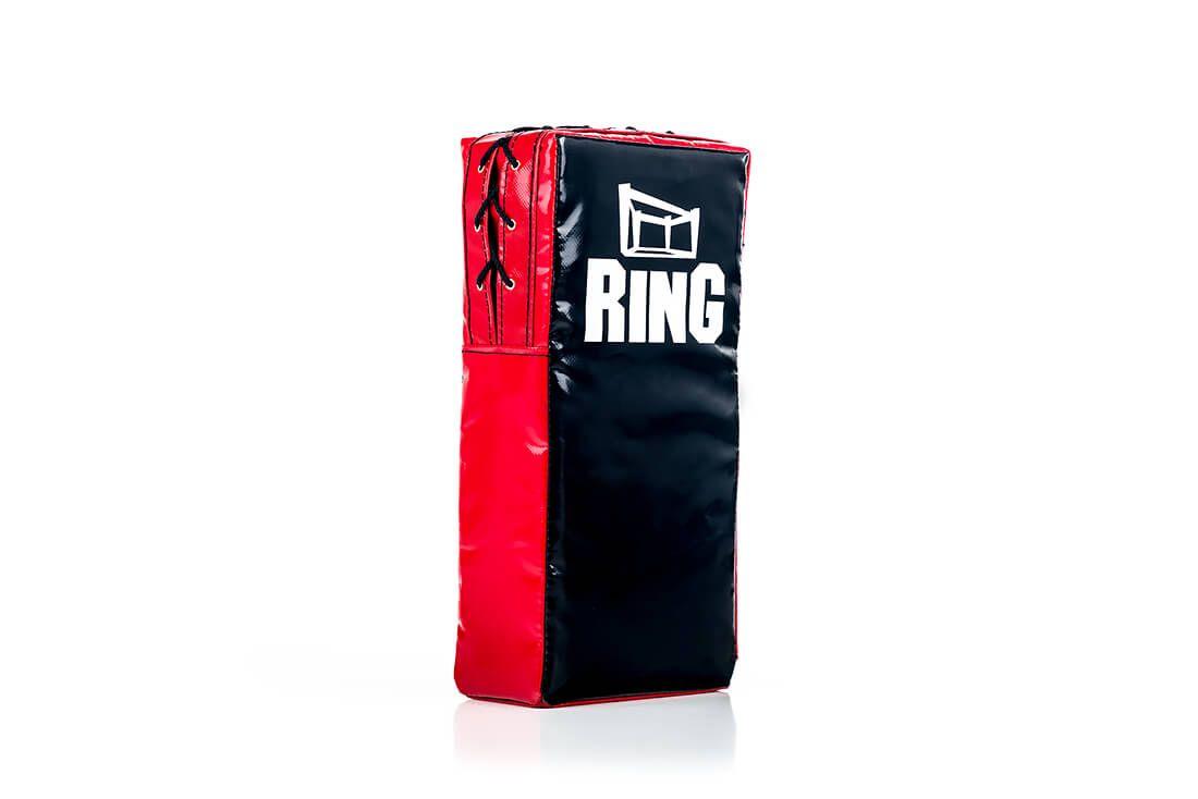 RING SPORT thajská lapa rovná 40x20x10 cm