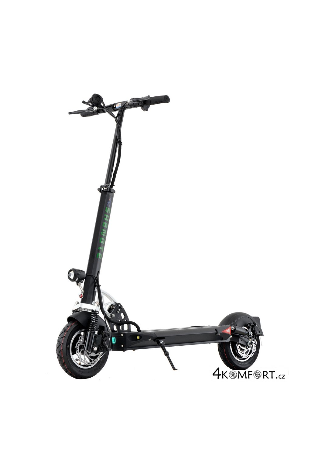 electric scooter (10)