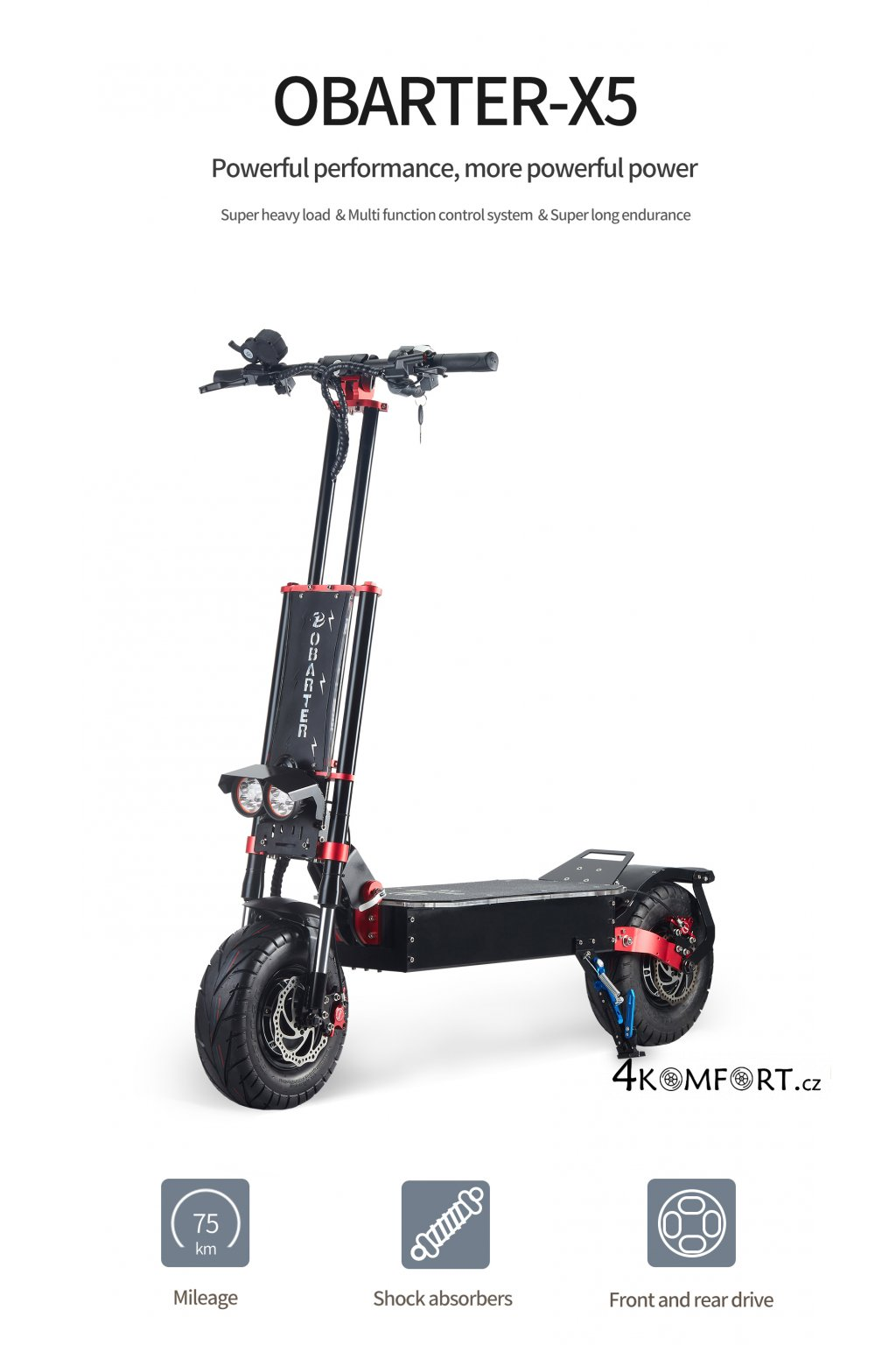 X5 scooter 001
