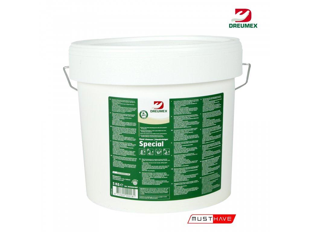 dreumex special 5kg must have formyhands 4myhands 10450001067