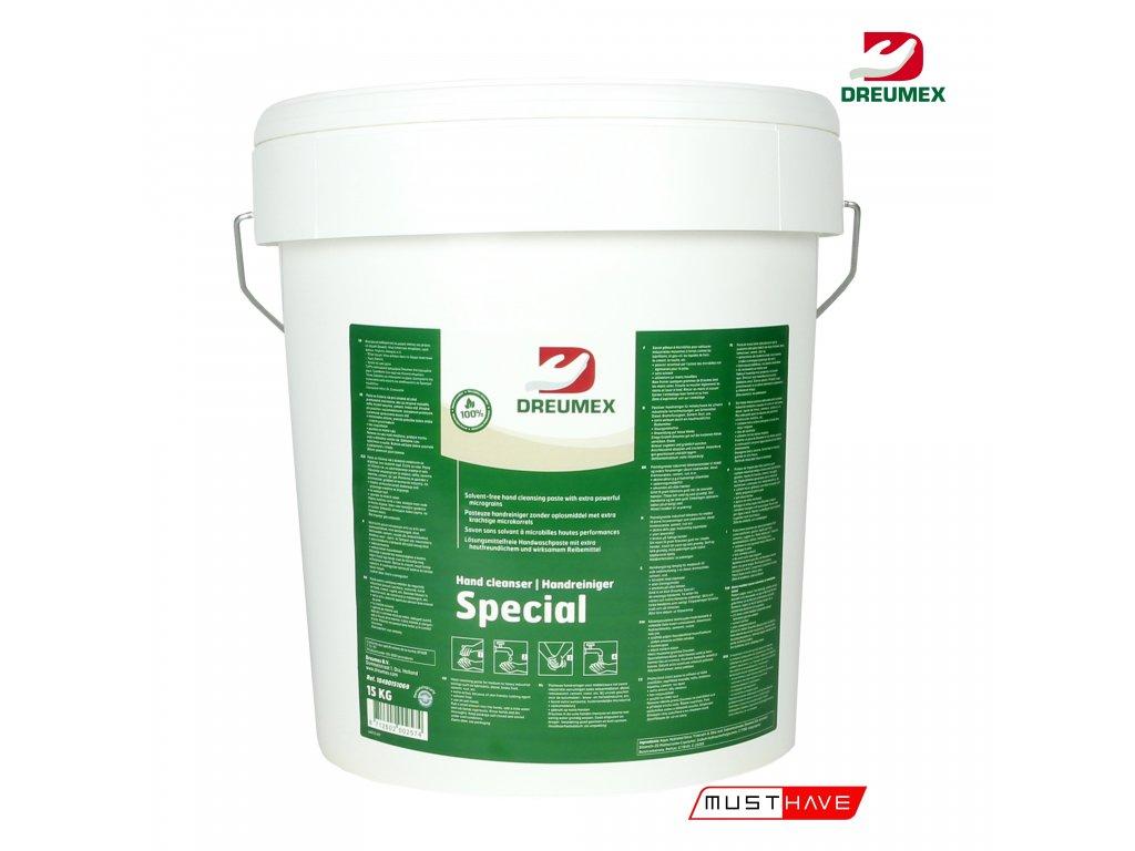 dreumex special 15kg must have formyhands 4myhands 10490151069