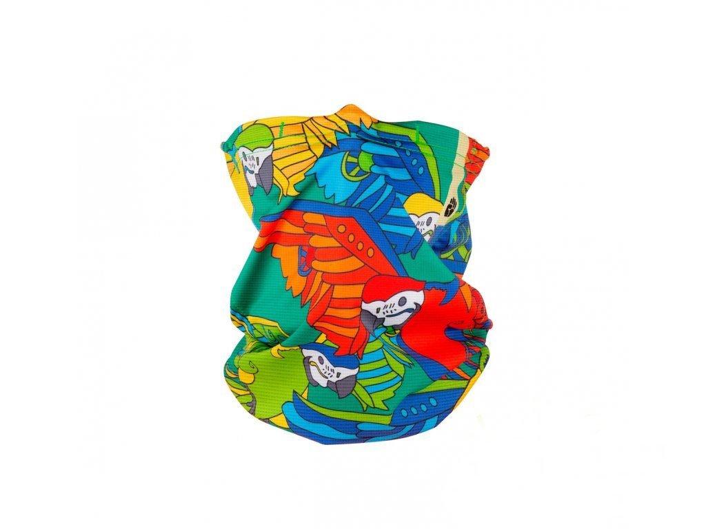 R-shield Light Parrot pro děti R-shield Light + pouzdro