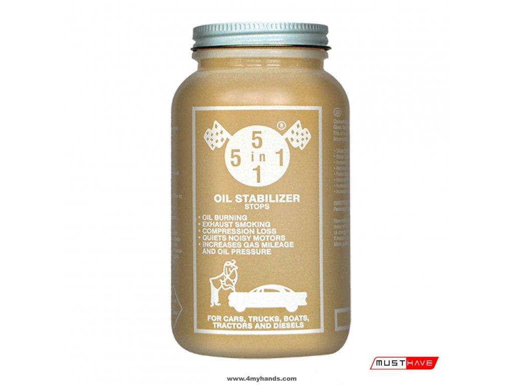 250200 5in1 oil stabilizer 4myhands