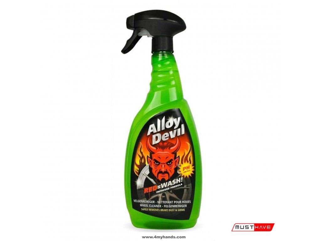 687211 alloy devil 4myhands