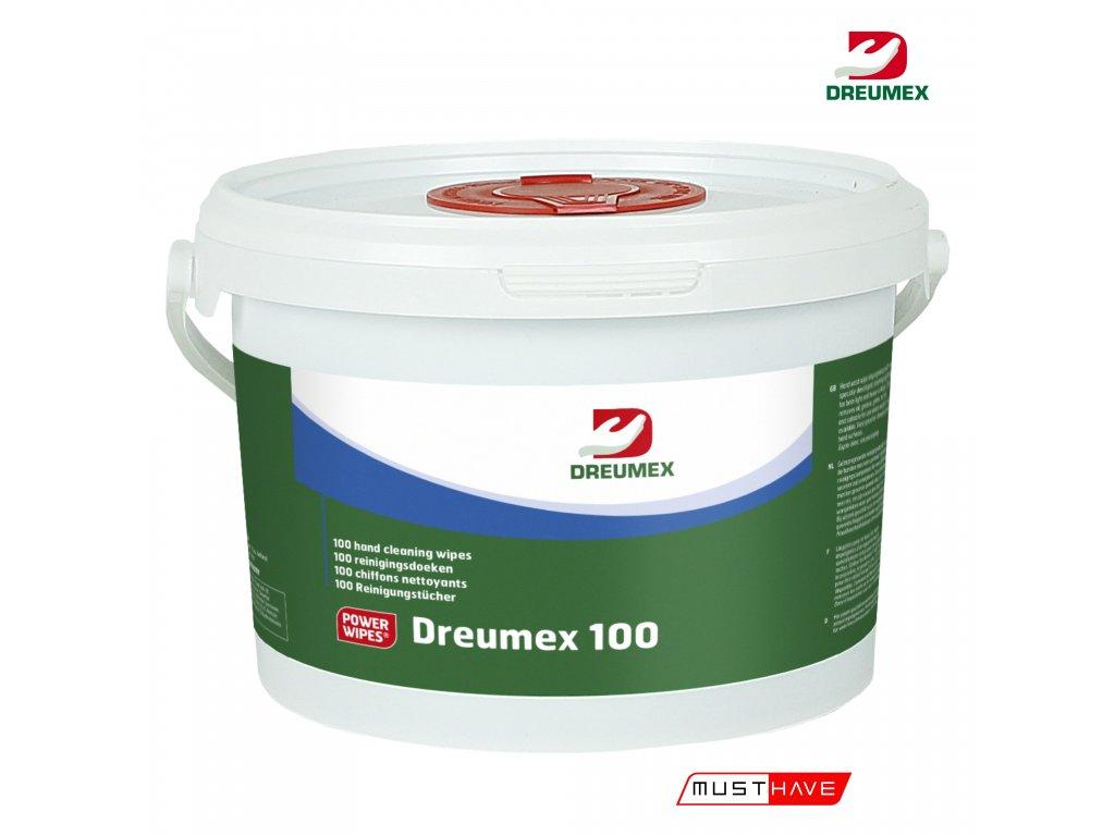 dreumex 100 musthave 4myhands formyhands 11301001008