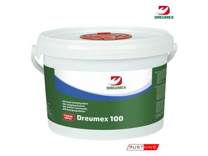 dreumex 100 musthave 4myhands formyhands 11301001008