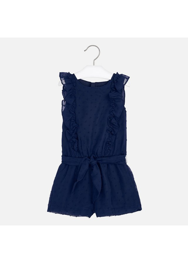 Overal, Navy
