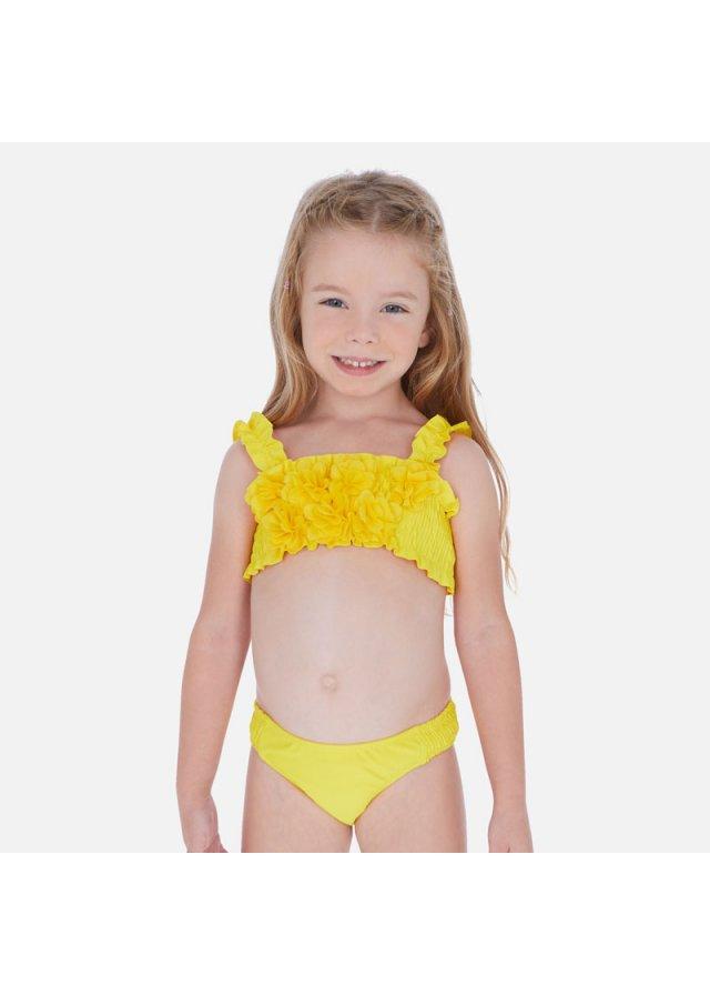 Bikiny, Yellow