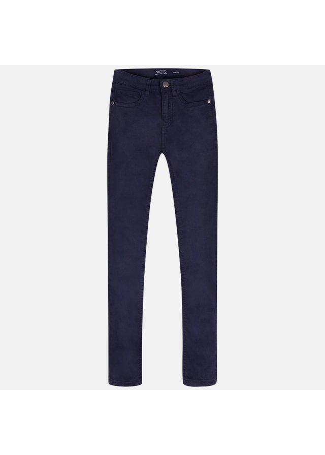 Kalhoty slim fit, Ocean