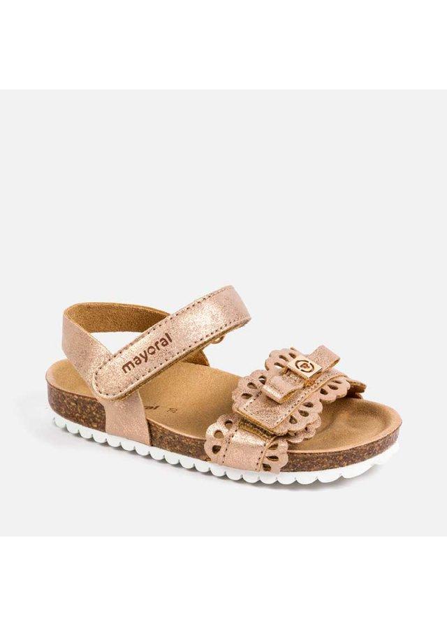 Sandále, Copper