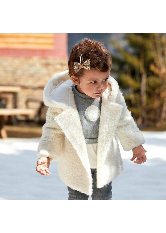 Kabátek, Cream