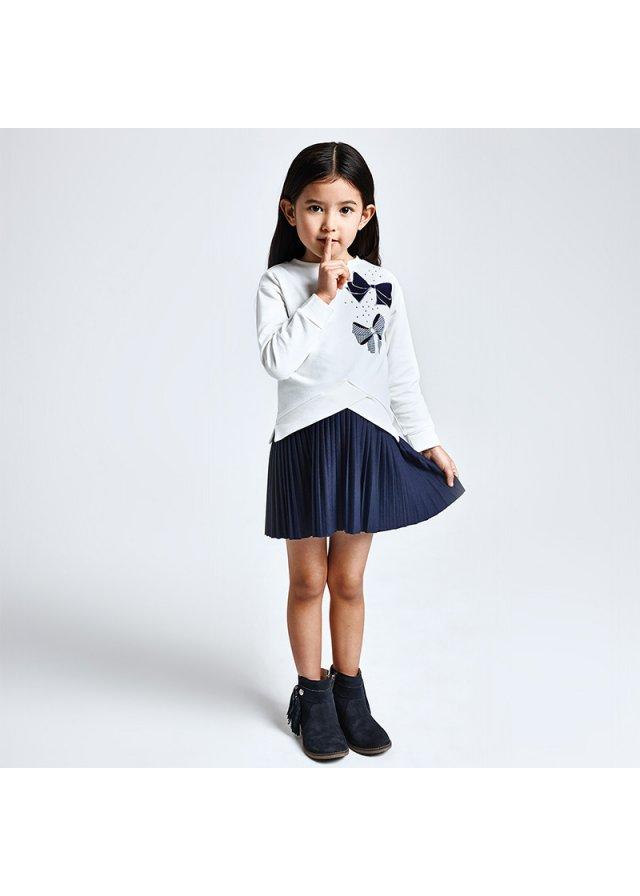 Šaty, Navy