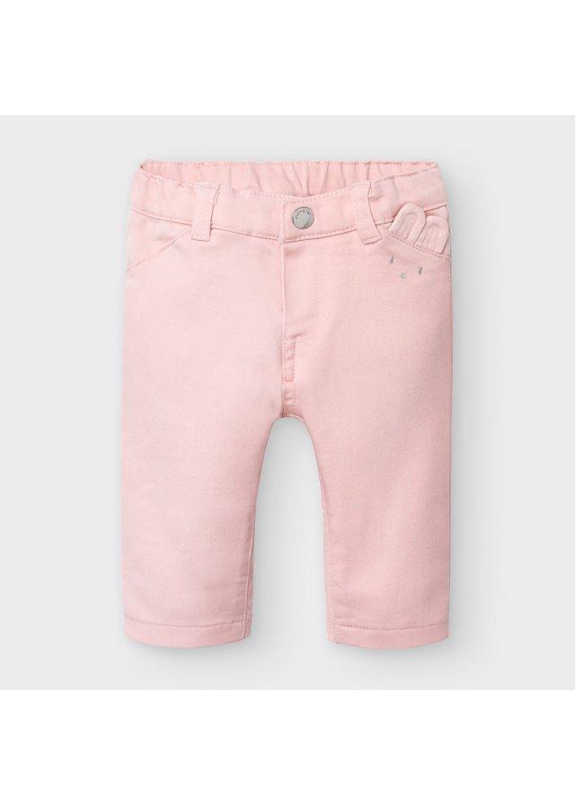 Jegíny se zajíčkem, Dusty pink