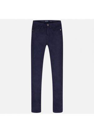 Kalhoty slim fit