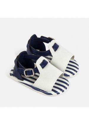 Námořnické sandálky