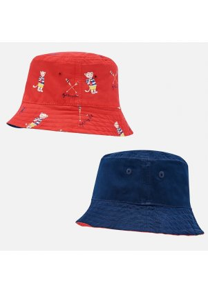 Oboustranný klobouček, Hibiscus